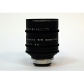 Cinematics Cine lens Sigma 18-35mm/T2.0 PL (95mm front)