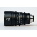 Cine lens 70-200mm T3 PL mount