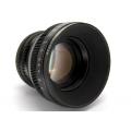 Cine lens Samyang series