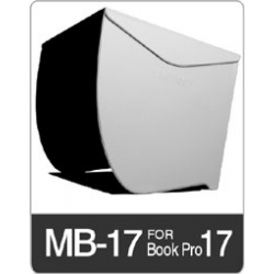 Macbook Hood 17'' MB-17