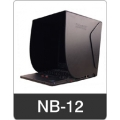 Laptop Hood 12'' NB-12