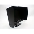 Monitor hood adjustable for 15'' to 25'' DEA-1525