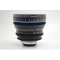 Cine lens Tokina 11-20/T3.1 EF and PL mount exchangeable