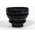 Cine lens Zeiss ZE 18 3.5 manual