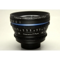 Cine lens Zeiss ZE 85 1.4 manual
