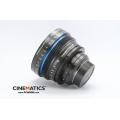 Cine lens Zeiss ZE 85mm/f1.4 I