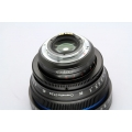 Cine lens Zeiss ZE 50mm/f1.4 I