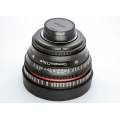 Cine lens Leica series