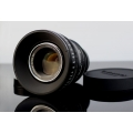 Cine lens Carl Zeiss ZE series
