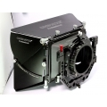 Universal Matte Box for film SONY RED BMCC C300