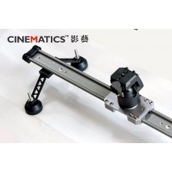 Camera slider 50mm/120cm