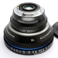 Cine lens Zeiss ZE 18mm/f3.5 I