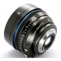 Cine lens Zeiss ZE 25mm/f2.0 II