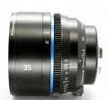 Cine lens Zeiss ZE 35mm/f1.4 II