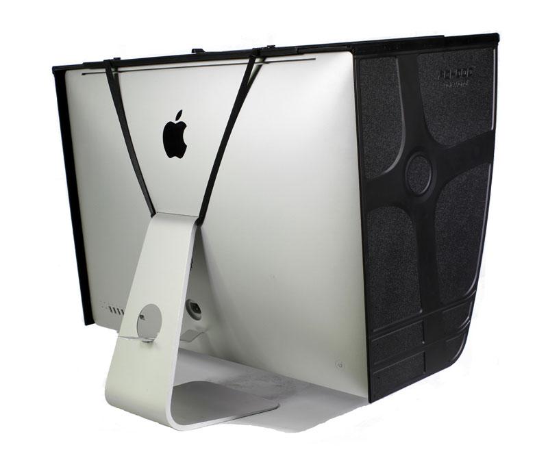 monitor hood  u0026 shield for imac series  imac 27 u0026 39  u0026 39